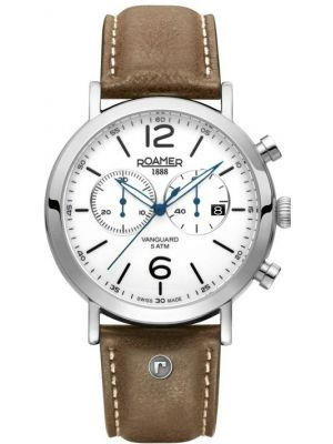 Mens Roamer Vanguard 935951412409 Watch