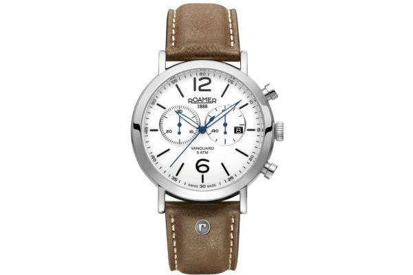 Mens Roamer Vanguard Watch 935951412409