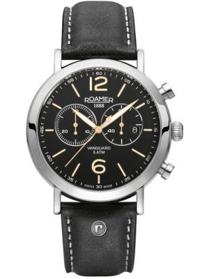 Mens Roamer Vanguard 935951415409 Watch
