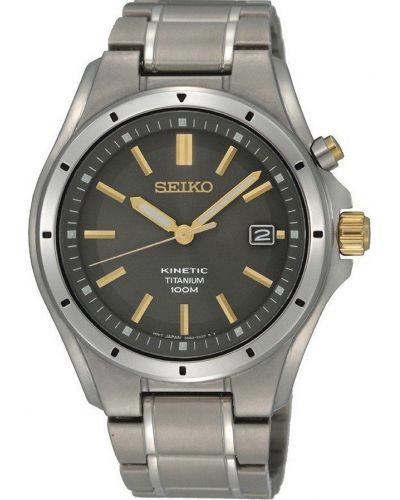 Mens Seiko Kinetic SKA495P1 Watch