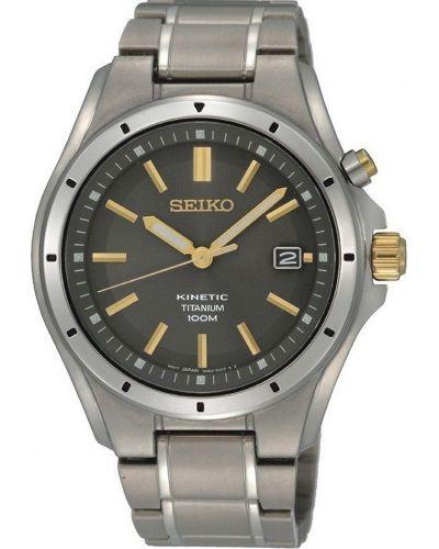 Mens Seiko Kinetic SKA495P1 Watch