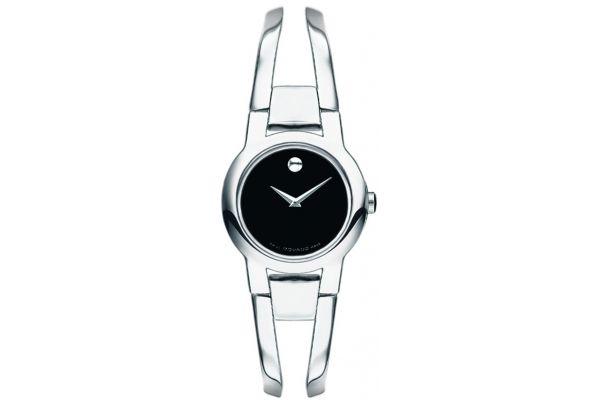 Womens Movado Amorosa Watch 604759