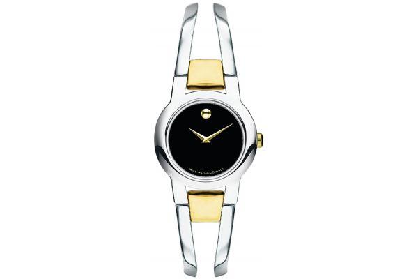 Womens Movado Amorosa Watch 604760