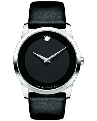 Mens Movado Museum 606502 Watch