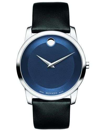 Mens Movado Museum 606610 Watch