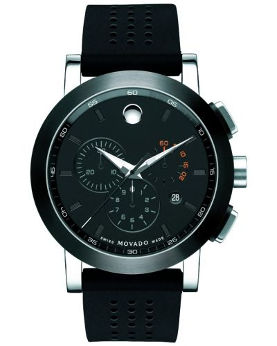 Mens Movado Museum 606545 Watch