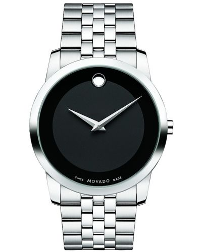 Mens Movado Museum 606504 Watch
