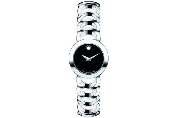 Womens Movado Rondiro Watch 606248