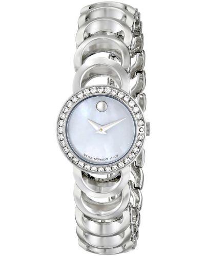 Womens Movado Rondiro 606252 Watch