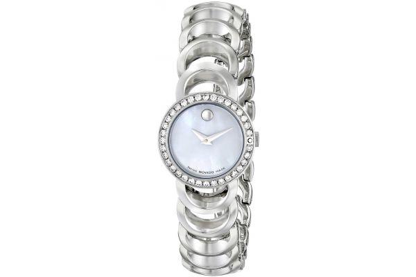 Womens Movado Rondiro Watch 606252