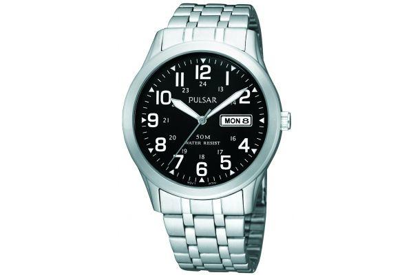 Mens Pulsar  Classic Watch PXN181X1