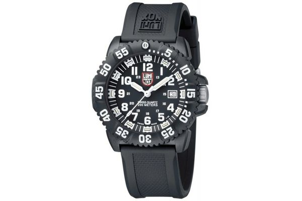 Mens Luminox 3050 Series Watch 3051