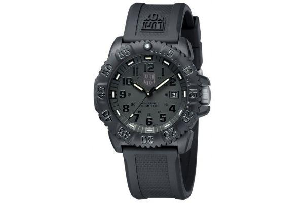 Mens Luminox 3050 Series Watch 3051.BO