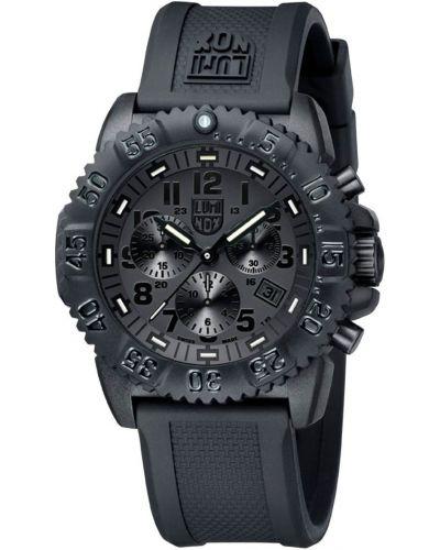 Mens Luminox 3080 Series Colormark Chronograph 3081.BO1 Watch