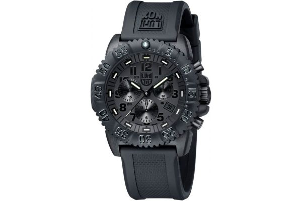 Mens Luminox 3080 Series Watch 3081.BO1
