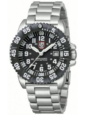 Mens Luminox 3100 Series Navy SEAL 3152 Watch