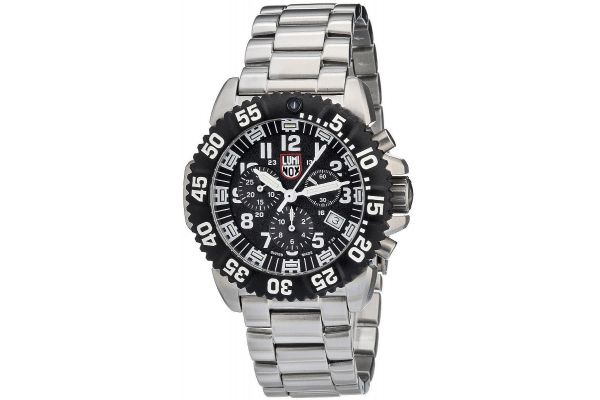 Mens Luminox 3180 Series Watch A.3182