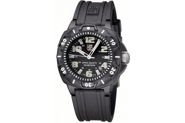 Mens Luminox 0200 Series Watch 0201.SL