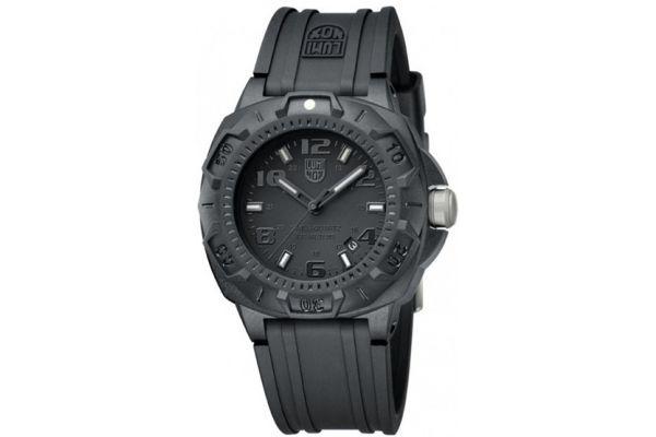 Mens Luminox 0200 Series Watch 0201.BO