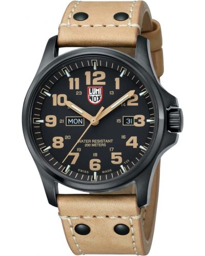 Mens Luminox 1920 Series Field Atacarma 45mm 1925 Watch
