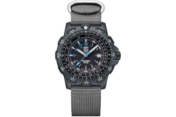 Mens Luminox RECON Pointman Watch 8824.MI