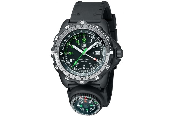Mens Luminox Recon Nav Watch A.8832.MI