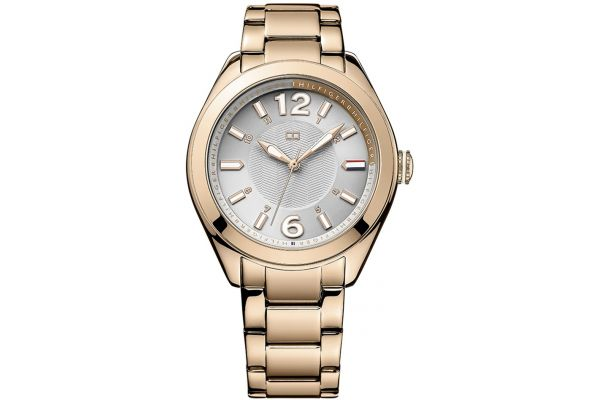 Womens Tommy Hilfiger Maxi Watch 1781369