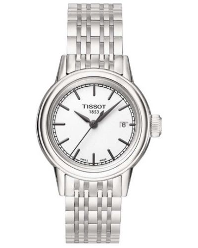 Womens Tissot Carson T085.210.11.011.00 Watch