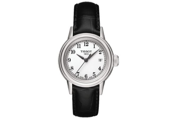 Womens Tissot Carson Watch T085.210.16.012.00