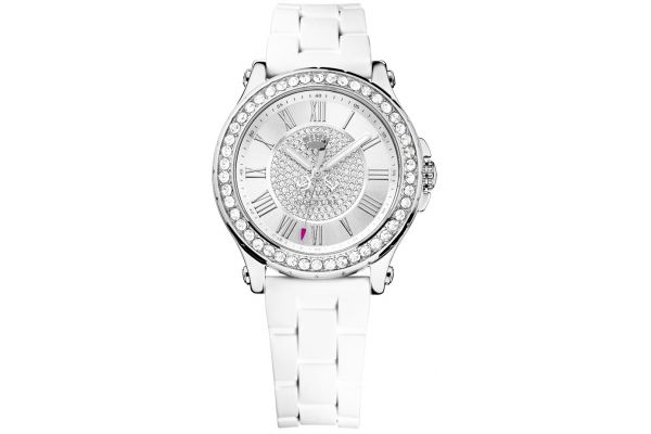Womens Juicy Couture Pedigree Watch 1901051