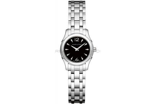 Womens Hamilton American Classic Jazzmaster Watch H32261137