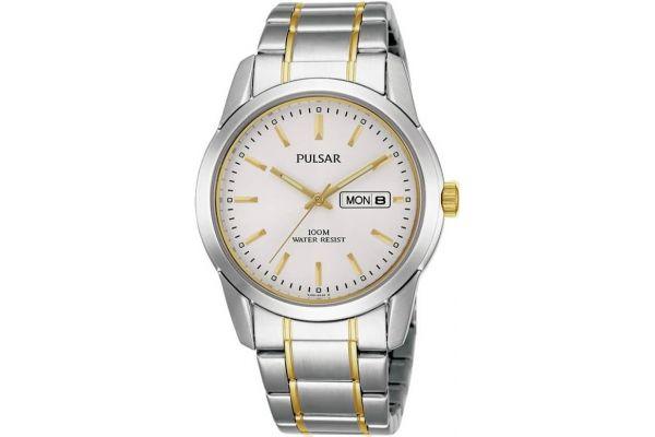 Mens Pulsar  Classic Watch PJ6023X1
