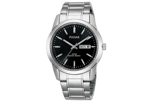 Mens Pulsar  Classic Watch PJ6021X1