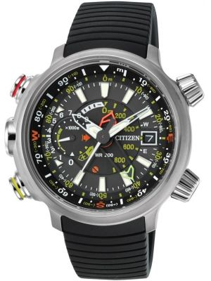 Mens Citizen Promaster Altichron BN4020-05E Watch