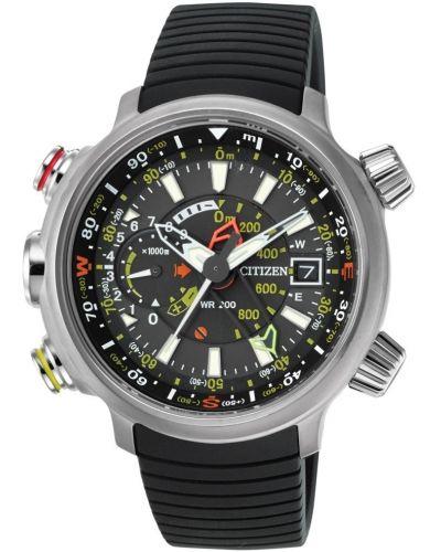 Mens Citizen Promaster Altichron BN4020-05E Watch
