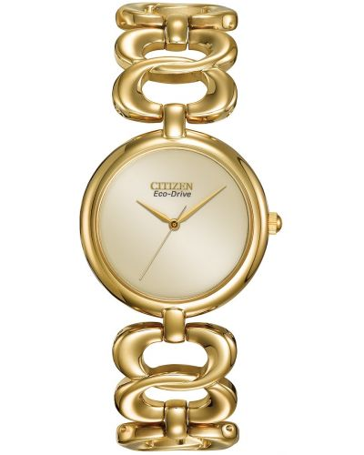 Womens Citizen Ladies EM0222-58P Watch