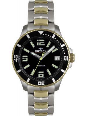 Mens Rotary Aquaspeed AGB00076/W/04 Watch