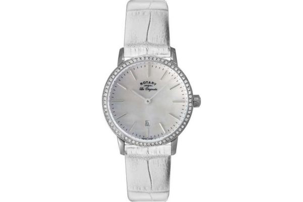 Womens Rotary Les Originales Watch LS90050/07