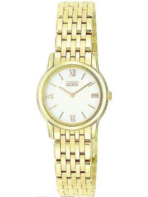 Womens Citizen Stiletto EG3042-54B Watch