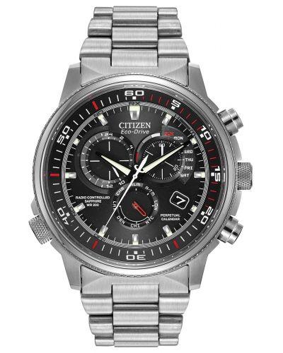 Mens Citizen Nighthawk A-T AT4110-55E Watch