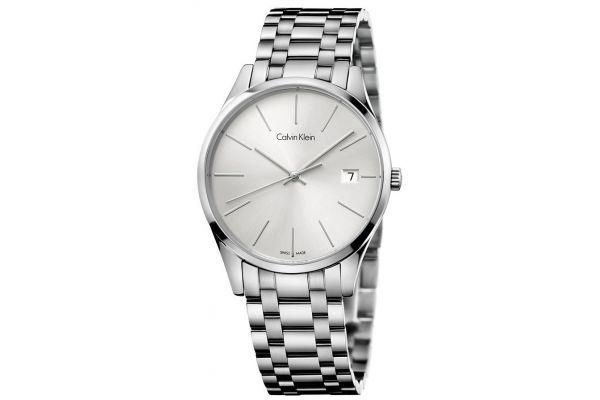 Womens Calvin Klein TIME Watch K4N23146