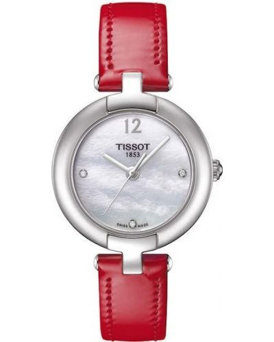 Womens Tissot Pinky T084.210.16.116.00 Watch
