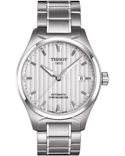 Mens Tissot Tempo Chronometer T060.408.11.031.00 Watch