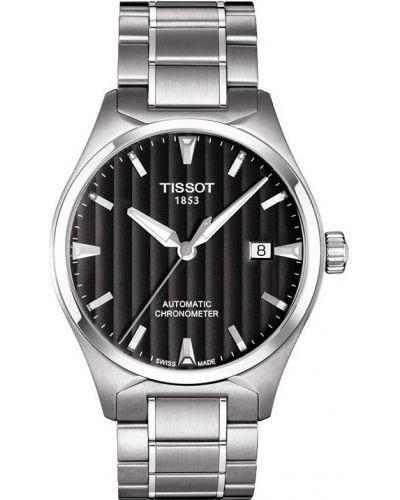 Mens Tissot Tempo T060.408.11.051.00 Watch