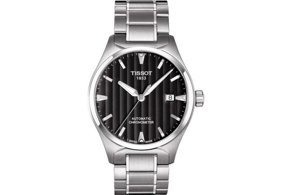 Mens Tissot Tempo Watch T060.408.11.051.00