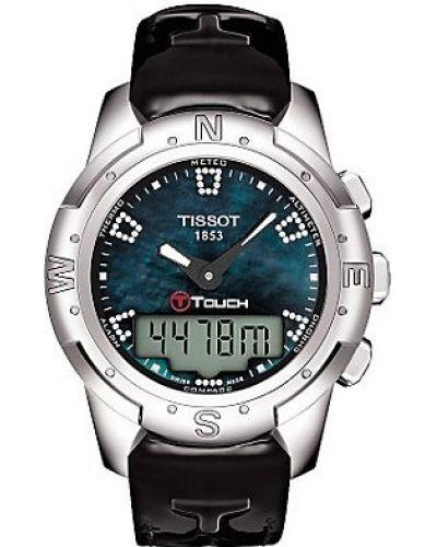 Womens Tissot T Touch Titanium T047.220.46.126.00 Watch