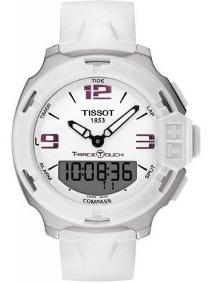 Womens Tissot T Touch T081.420.17.017.00 Watch