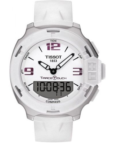 Womens Tissot T Touch T081.420.17.017.00 Watch
