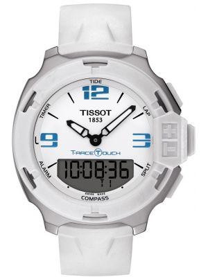 Womens Tissot T Touch T081.420.17.017.01 Watch