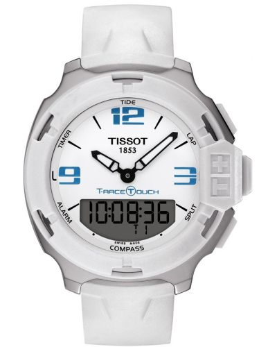 Womens Tissot T Touch T081.420.17.017.01 Watch